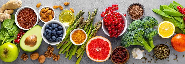 Chiropractic Livonia MI Nutrition Repsonse Testing